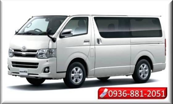 Car Rental Services In Iligan City